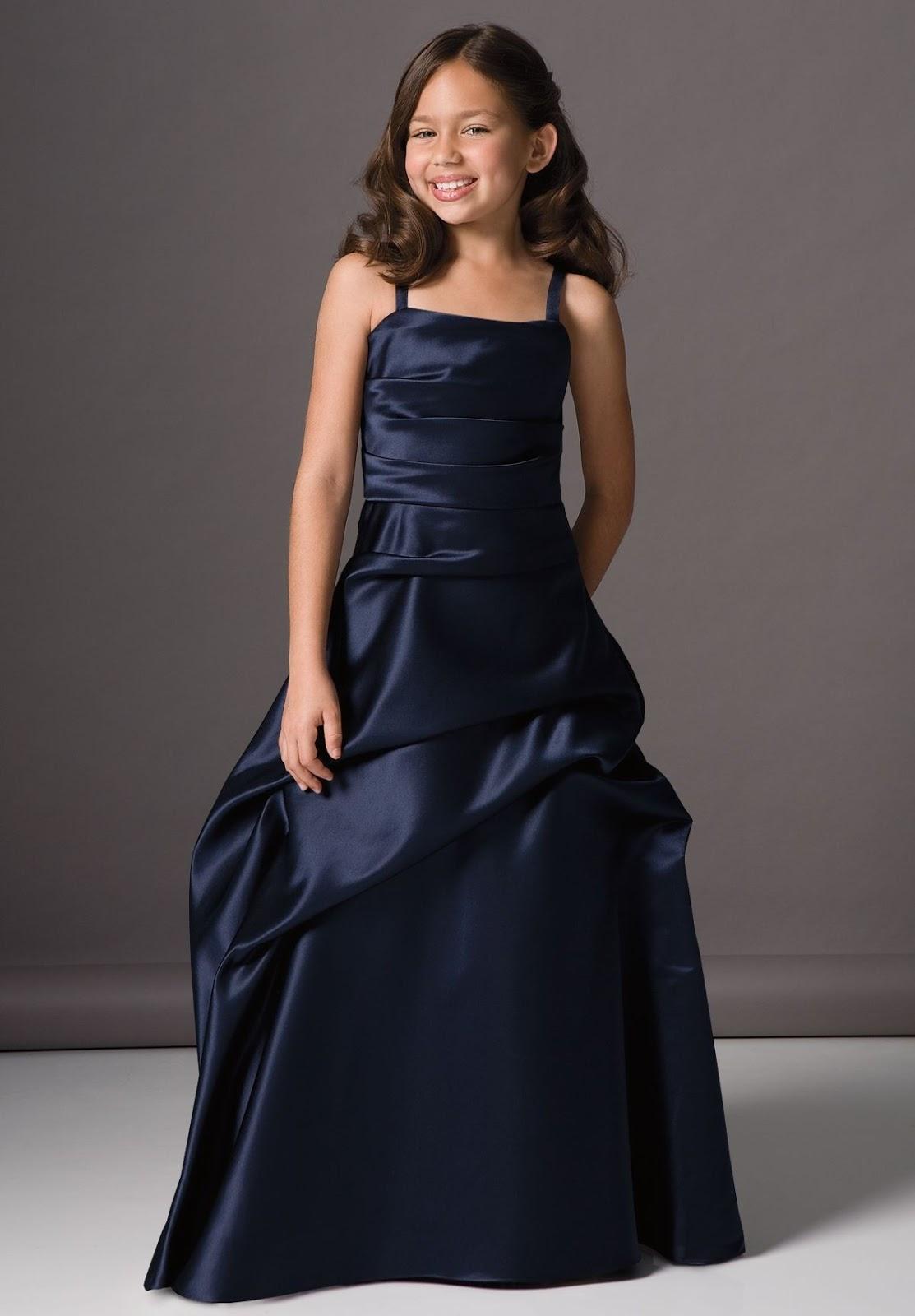 WhiteAzalea Junior Dresses August 2013