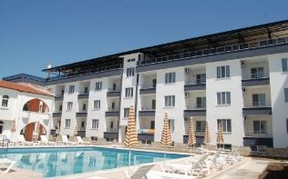 Enez İnci Apart Otel