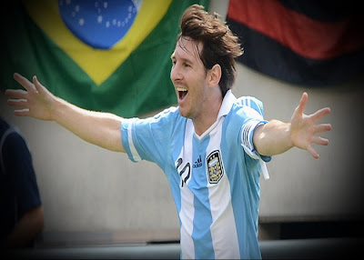 Argentina striker Lionel Messi is confident that his team has a difficult home game against Paraguay in the qualifying tournament for the FIFA World Cup 2014