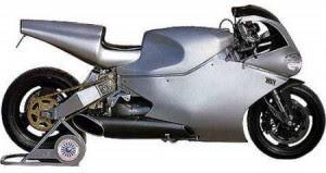 Motor MTT Turbine Superbike Y2K