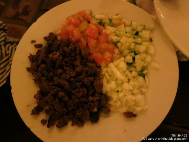 Shawarma, food, Mister Kebab