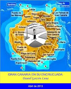 """LIBRO DIGITAL """"GRAN CANARIA EN SU ENCRUCIJADA"""""""