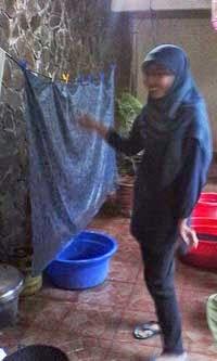 Kursus Batik Pewarnaan Alam Yogyakarta
