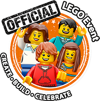 Official @LEGOCreativity Event!
