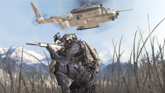 #12 Call of Duty Wallpaper