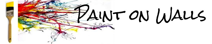 Paint On Walls