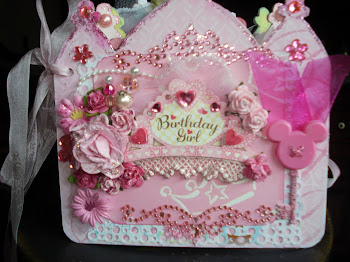 Disney Princess Birthday Book