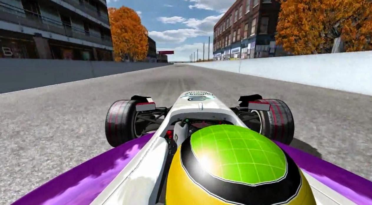Circuito Kdt Buenos Aires : Formula e italia