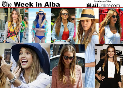 Jessica Alba new photos hot