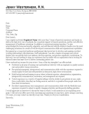 Resume writing experts with cover letter