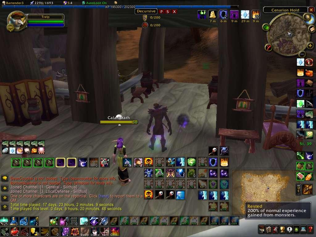 World of warcraft game online