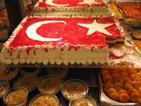 халяль суп из баранины по-турецки