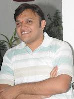 Sachin Thorat SEO Expert Mumbai
