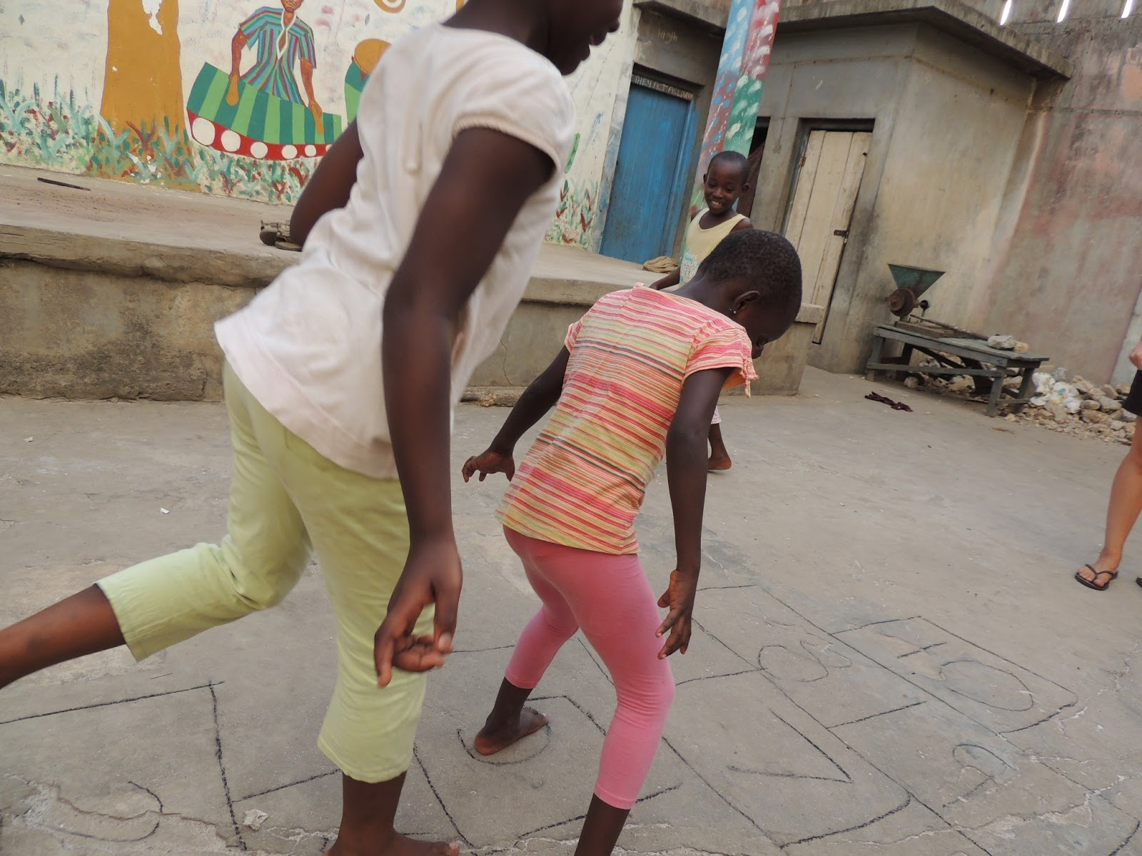 11 Things We All Did As Ghanaian Kids