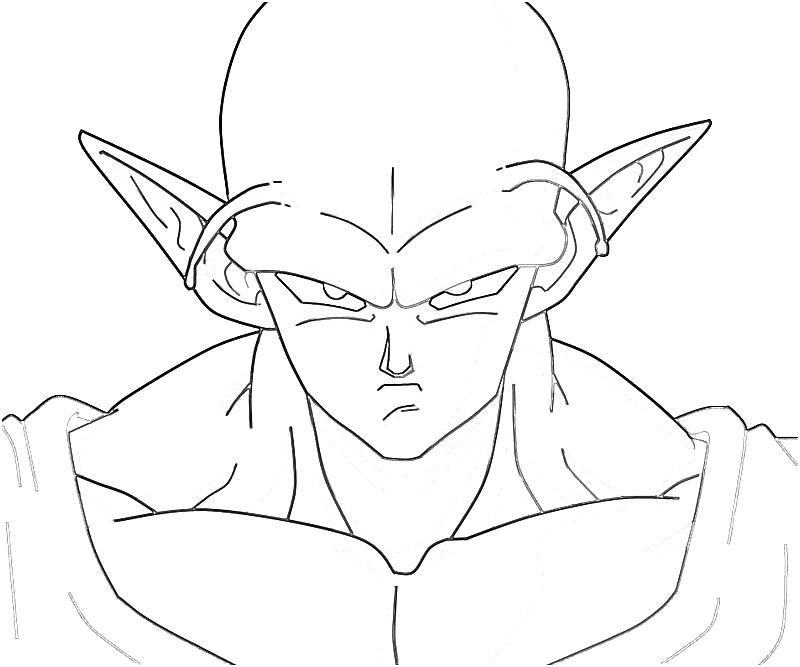 Piccolo Piccolo Profil supertweet