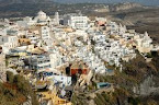 thira town