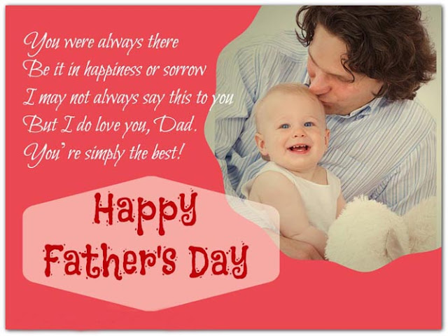 Happy Father's Day Sms Message Quotes