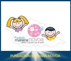 Fundación Mariana Novoa