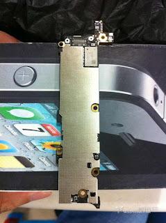 Logic Board Iphone 5