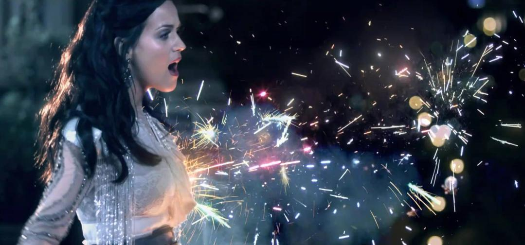 John's World: Song of ... Katy Perry Firework