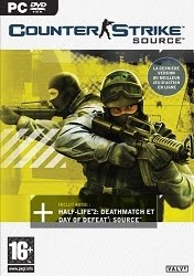 games Download   Counter Strike Source 1.0.0.64 No Steam + Autoupdater (2011)