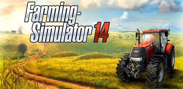Download Farming Simulator 14 v1.0.1 APK