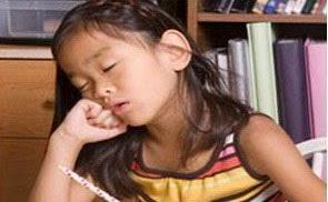 Anemia Defisiensi Besi Pada Anak