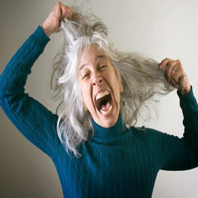 mengatasi penuaan dini-penyebab penuaan dini pada wajah-penuaan dini pada kulit-rambut uban