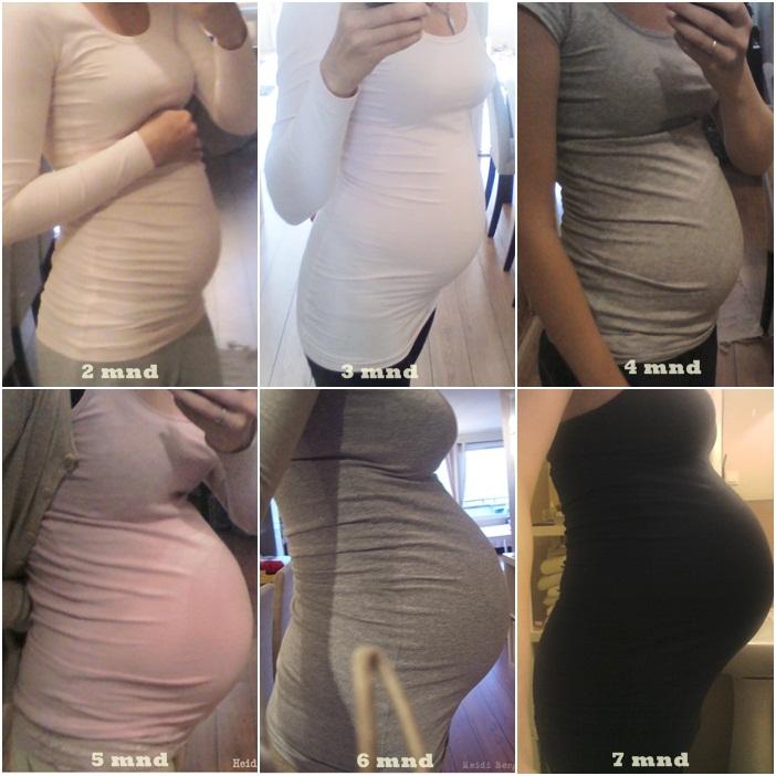 gravid 2 mnd