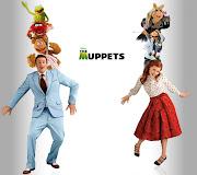 [慈善星辉布公仔] The Muppets (2011)