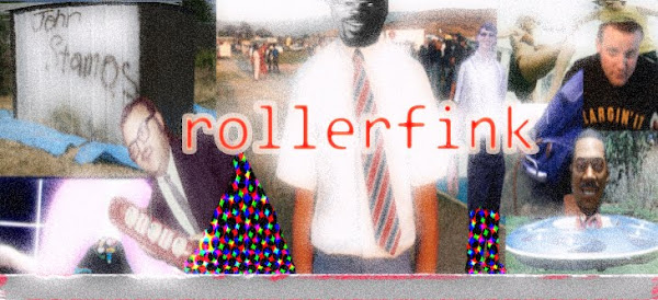 rollerfink
