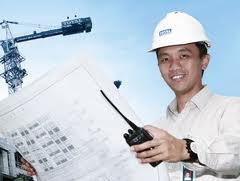 Total Bangun Persada Jobs Recruitment Construction Engineer, Chief Quality Supervisor SA, Quality Control Manager