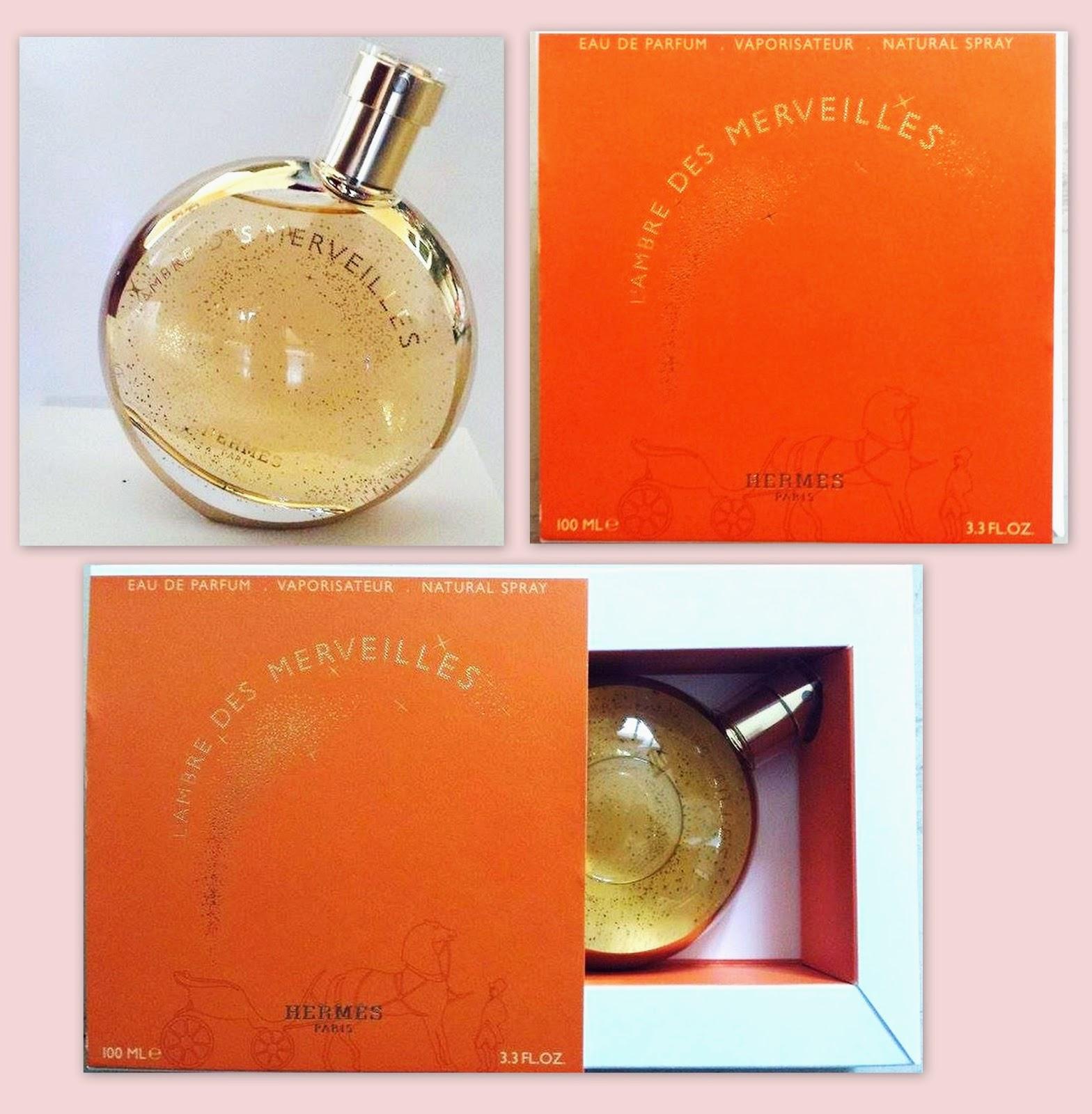 vendre flacon vide de parfum