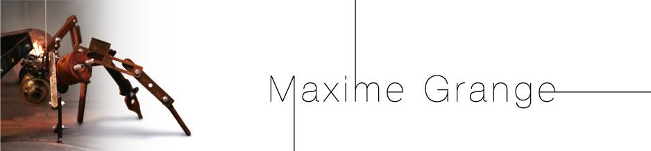 Maxime Grange