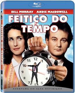 Feitiço do Tempo (1993) BluRay 720p Dublado