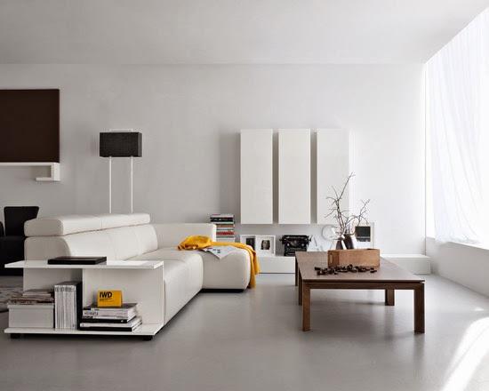 desain padu meja dan kursi ruang tamu minimalis gambar