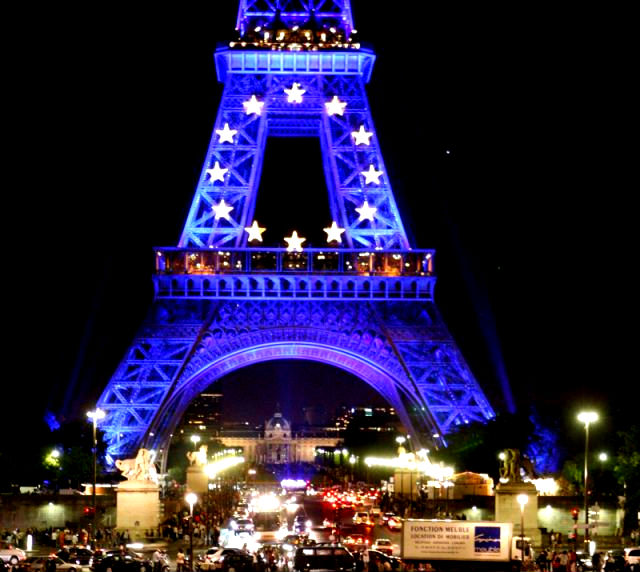 Фото 5 подсветка под флаг ес 2008 г