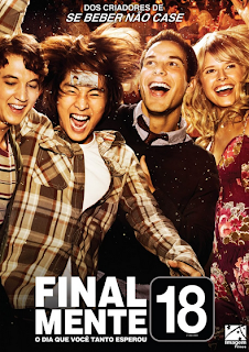 Download Finalmente 18 BDRip Dublado