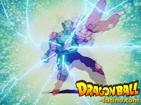 Dragon Ball capitulo 148