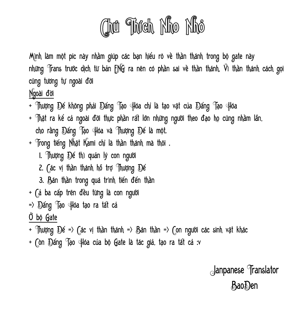 Gate – Jietai Kare no Chi nite, Kaku Tatakeri chap 35 Trang 36 - Mangak.info