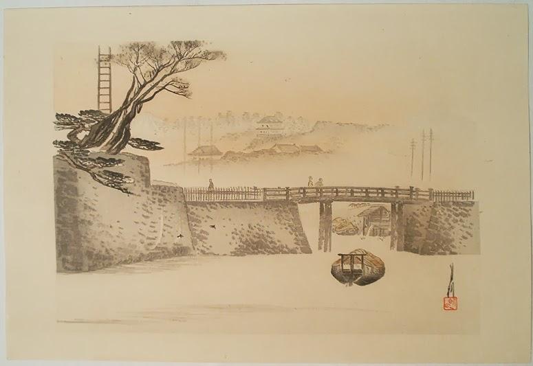 Puentes como motivo principal de nuestro Tercer Encuentro como homenaje a Japón en el Año Dual