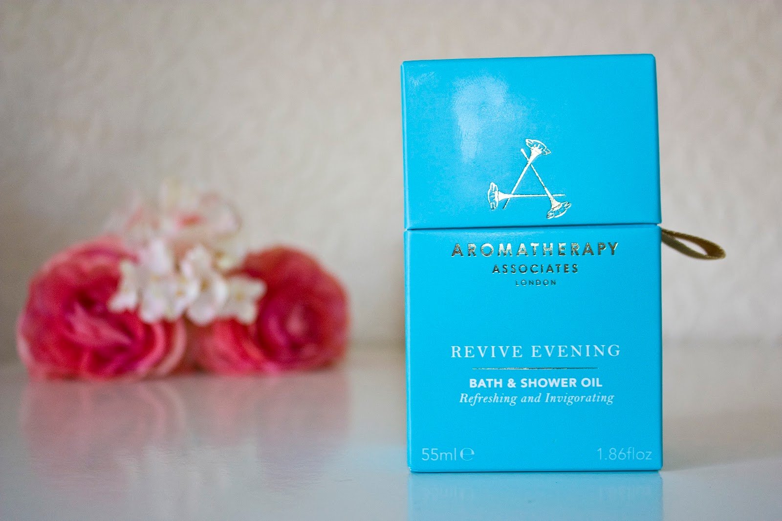 Aromatherapy Associates Revive Evening Oil