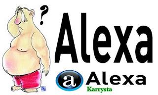 Rank Alexa