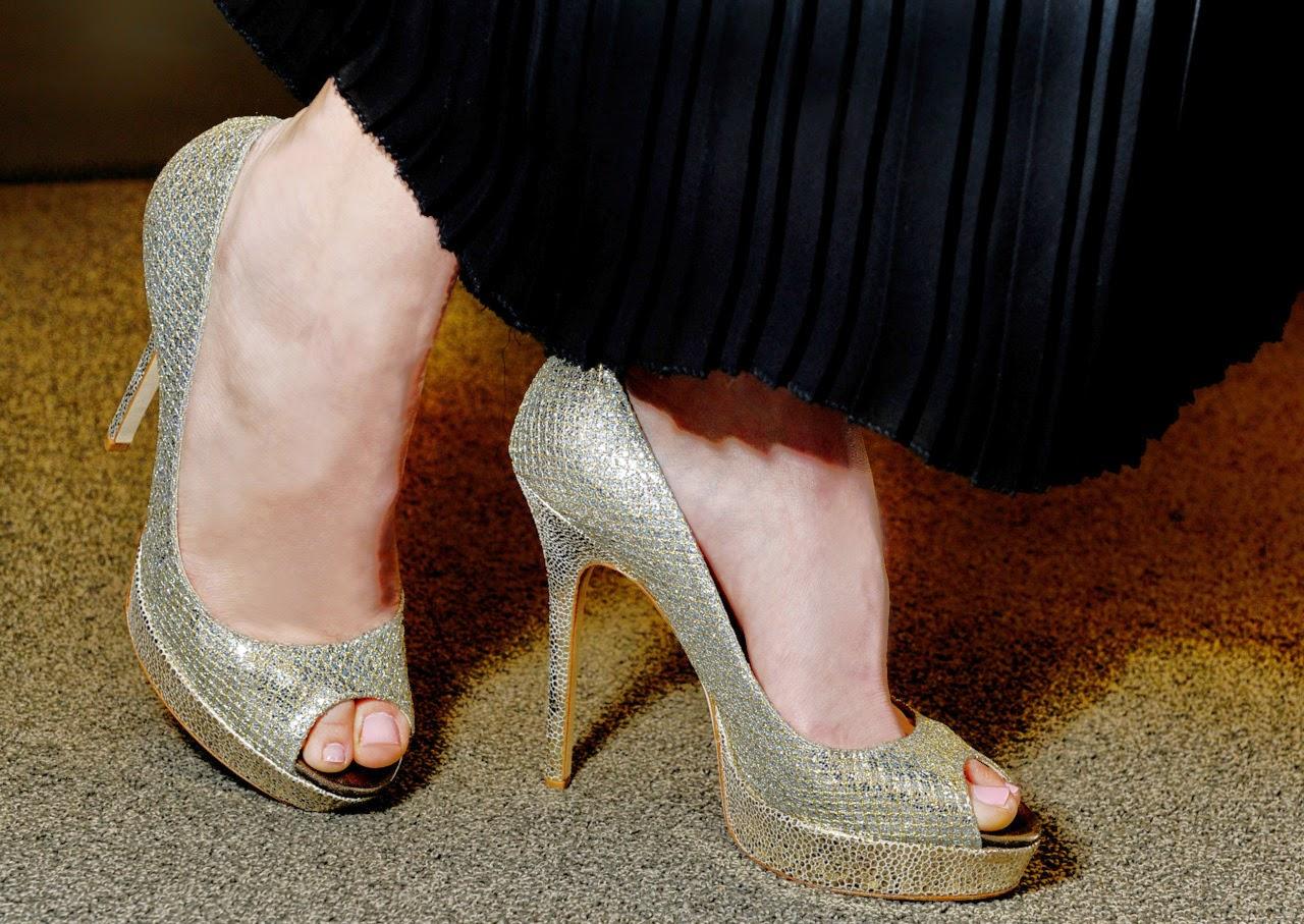 Zapatos de fiesta elegantes