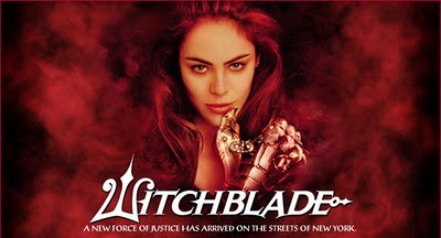 Witchblade season 1 ตำรวจสาวอัศวินเหล็ก ปี 1 [Soundtrack บรรยายไทย]