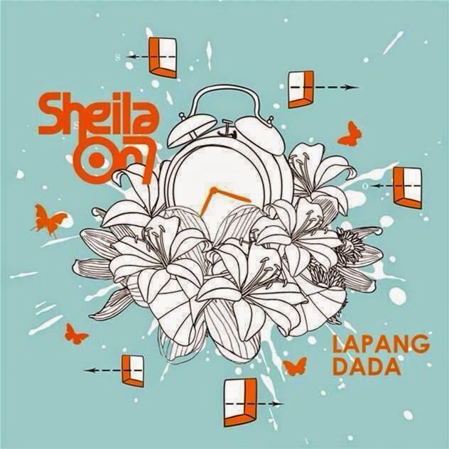 Lirik Lagu - Sheila On 7 - Lapang Dada
