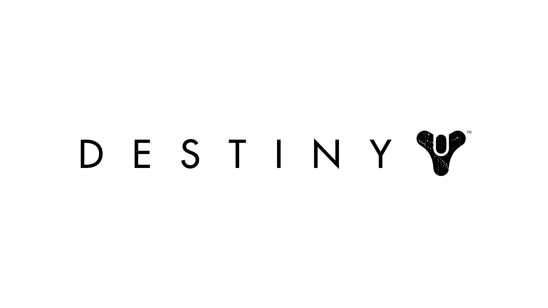 Bungie destiny logo wallpaper