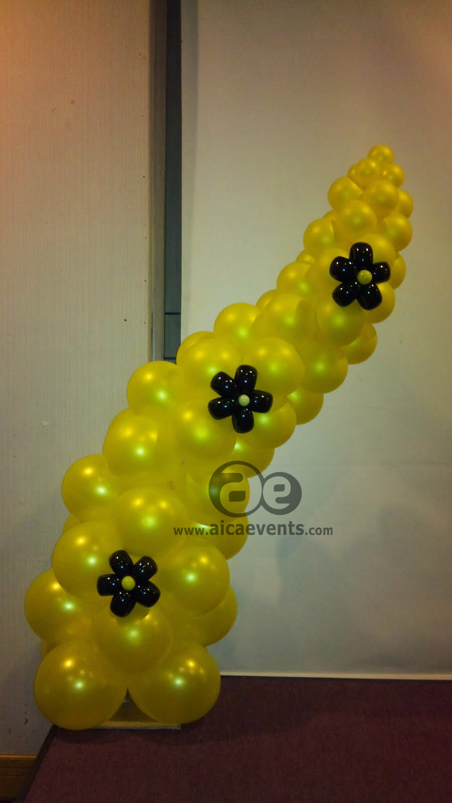 aicaevents: Balloon Decorations for parties