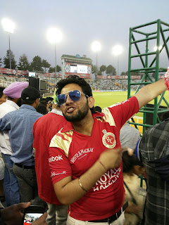 Parveen Kumar Kings Xll Punjab