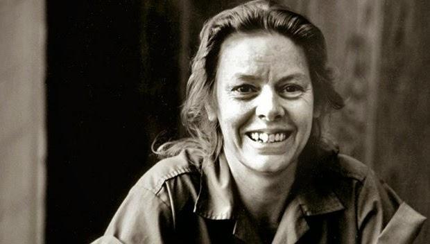 Aileen Wuornos pembunuh wanita bersiri